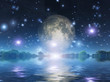 Moonrise - 72105469
