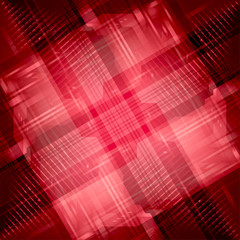Stripe red background