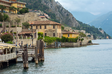 Limone sul Garda,Italy