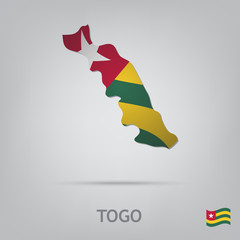 country togo