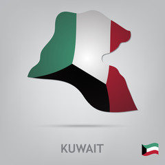 country kuwait