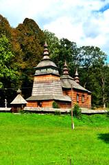 cerkiew Bartne