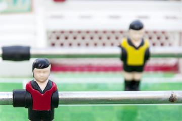 footbal table