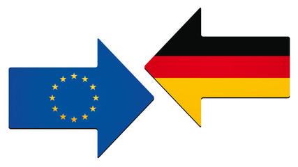 Conflict *** Europa-Deutschland