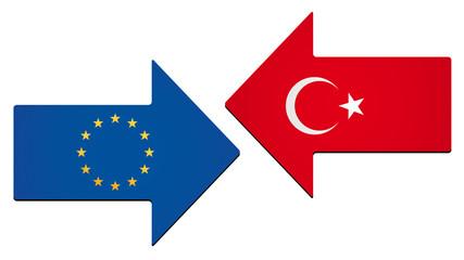 Conflict *** Europa-Türkei