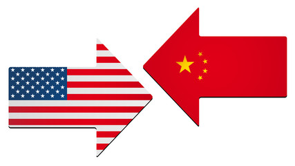 Conflict *** U.S.A.-China