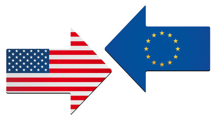 Conflict *** U.S.A.-Europa