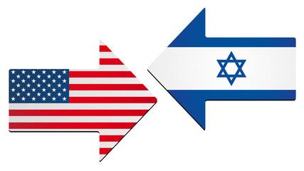 Conflict *** U.S.A.-Israel