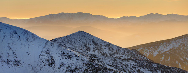 faraway hills