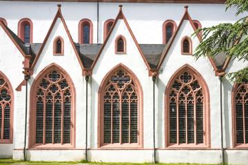 Kloster Eltville