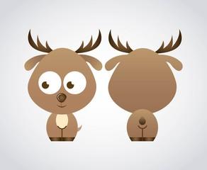 animal cute design