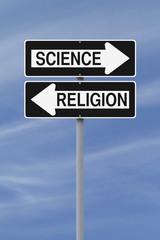 Science Versus Religion