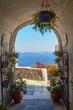 Obrazy na płótnie, fototapety, zdjęcia, fotoobrazy drukowane : Santorini