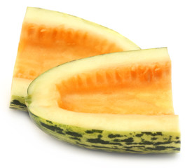 Fresh Mushkmelon