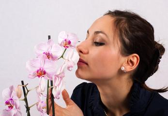 Profumo di orchidea