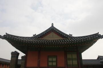 한국의 건축-경복궁Gyeongbokgung Palace