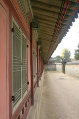 한국의 전통건축-경복궁Gyeongbokgung Palace