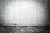 Empty room as backdrop - 72132425