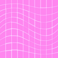 Pink abstract background. Raster