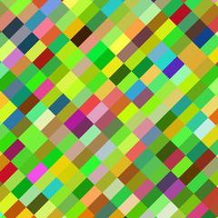 Background of the rectangles at an angle. Raster.