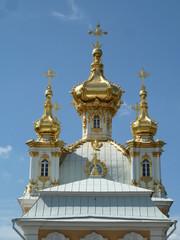 großer Palast des Peterhof