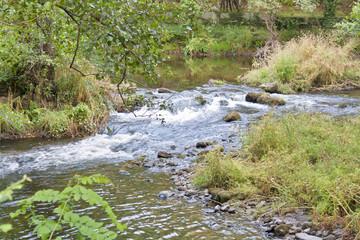 Umia river