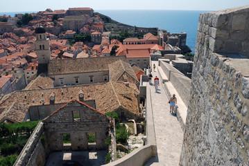 Fortress Dubrovnik