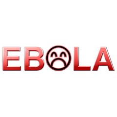 Ebola e smile triste