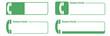 Numero verde set - 72136805