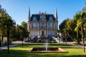 Château de  Val-Seille Courthézon