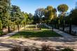Parc du château de Val-Seille