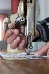sew sewing machine
