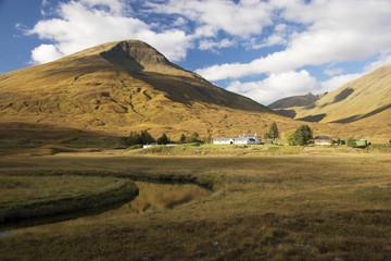 lande scozzesi