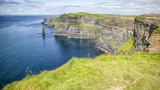 Fototapety cliffs of moher