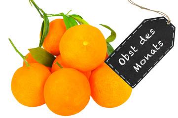 Orangen im Angebot