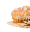 canvas print picture - Appetizing bread