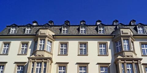 Altstadt von BONN am Rathausplatz