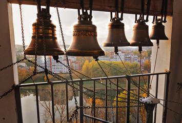 Vitebsk Uspensky Dome belltower