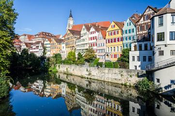 Altstadt Deutschland Tübingen