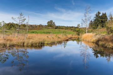 étang de Haute-Saône
