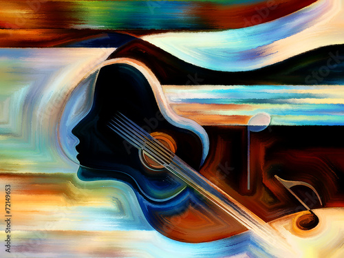 Material of Music - 72149653