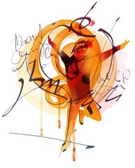 Jumping Art