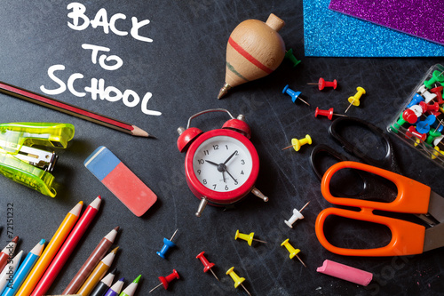 Back to school - 72151232