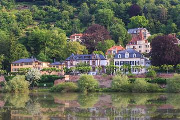 Heidelberg city, Germany