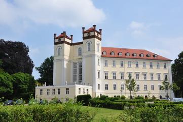 Schloss Lübbenau, Spreewald