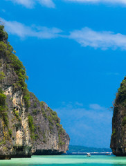 High Cliff Heaven Horizon