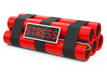 the stress bomb