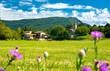 Magnifique village en France - 72154083