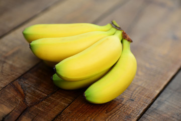 Mini-Bananen