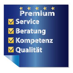 Service - Permium